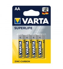 PILA STILO SUPERLIFE R6P Pz 4 - 1.5 V - AA